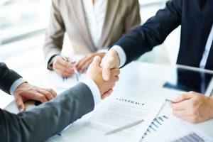 contrat de sous-traitance industrielle