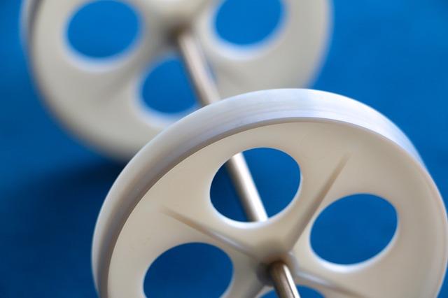 plastiques applications
