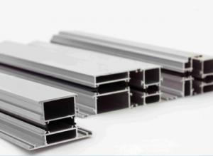 Sous traiter profilé aluminium