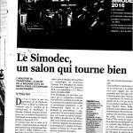 Le Simodec, salon international de la machine-outil de décolletage