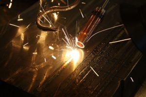 Qu'est-ce que la mécano soudure par soudage laser ?