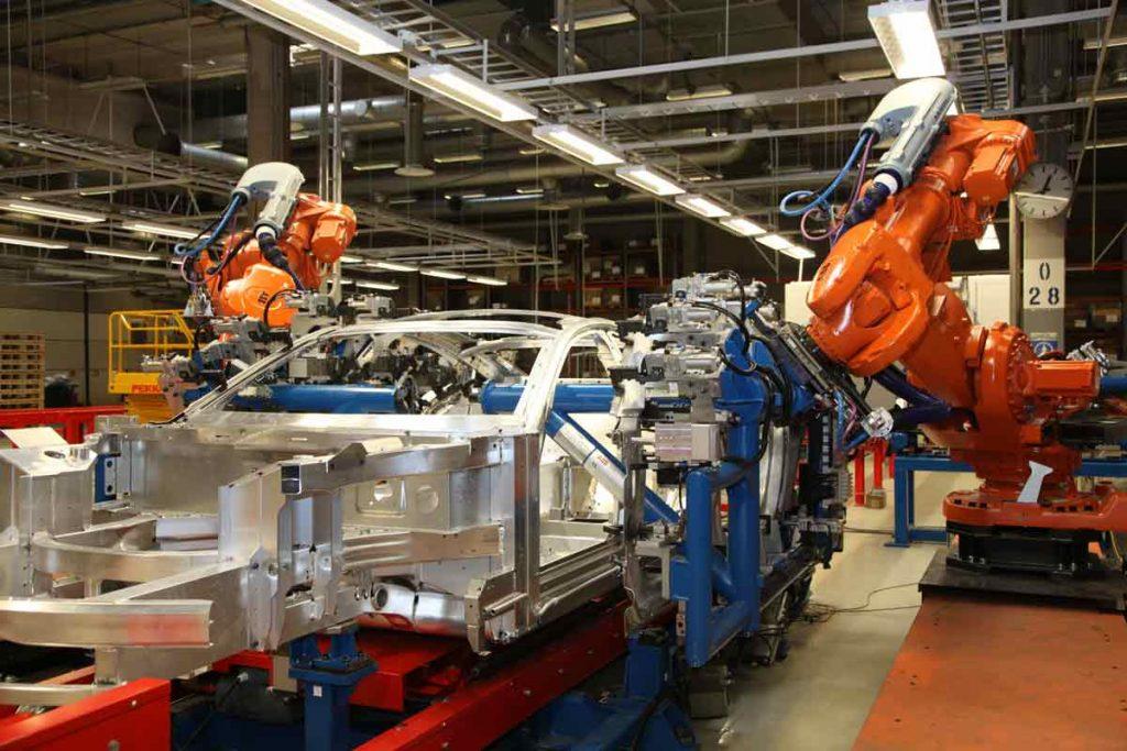 bilan sous traitance industrielle