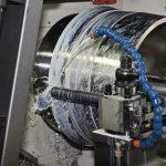 Le procédé PECM, un procédé d'usinage électrochimique de précision