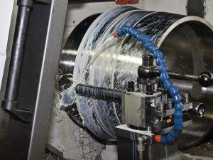 pecm procédé usinage électrochimique précision