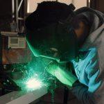 Focus sur le découpage laser, un procédé utilisé en tôlerie