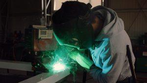 découpage laser tôlerie