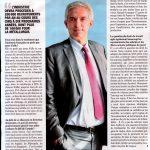 L'avenir de l'industrie en France – Interview d'Alexandre Saubot