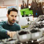 Métiers de l'industrie : zoom sur le métier d'ajusteur