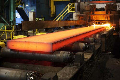 traitement thermique métaux