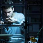 Impression 3D : la fabrication additive et matériaux – dépôt de fil fondu