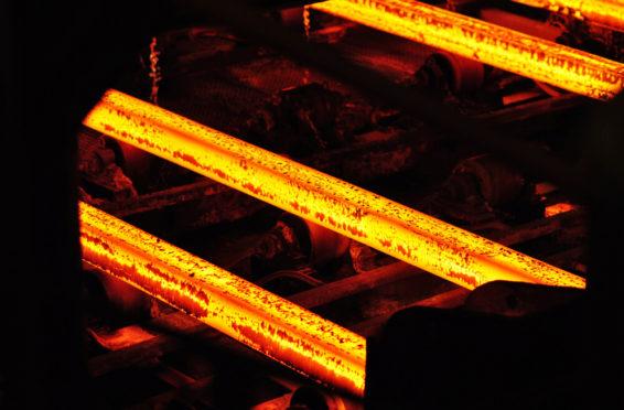 traitement thermique des aciers