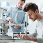 Impression 3D : la fabrication additive et matériaux – fabrication additive métallique