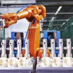 Des modèles de robots moins chers à l'assault des petites industries allemandes