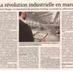 La révolution industrielle est en marche : quels sont les grands changements à venir ?