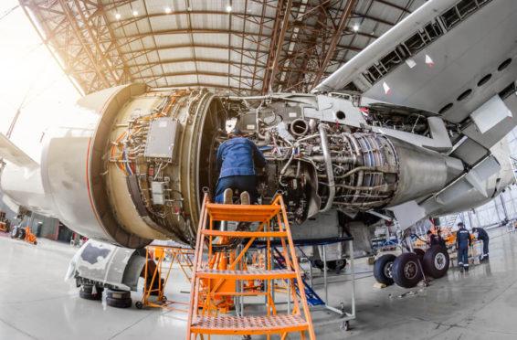 composite en aéronautique