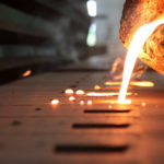 Fonderie en moule métallique : différences entre moulage en coquille et moulage basse pression