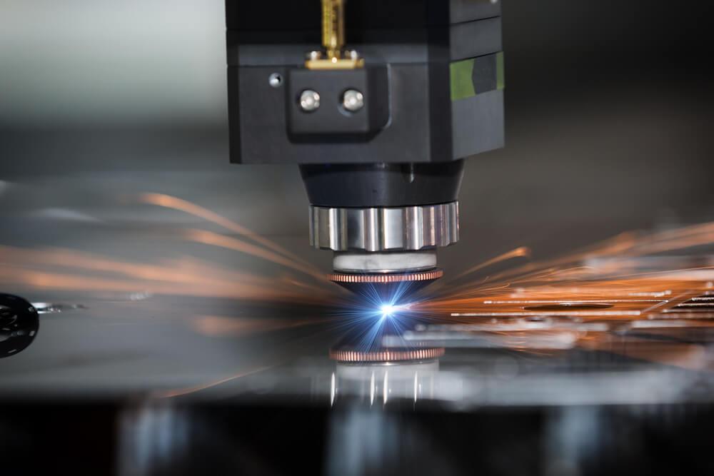soudage céramique impulsion laser