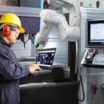 Utiliser un robot pour une production plus flexible