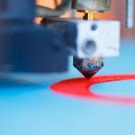 L'impression 3D de plus en plus utilisée en industrie