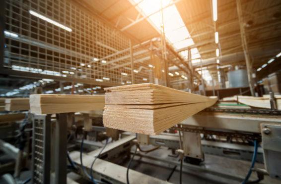 matériaux organiques industrie