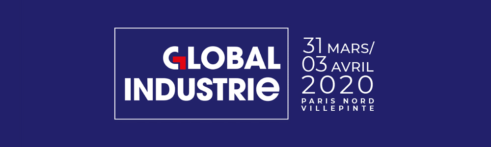 salon global industrie paris 2020