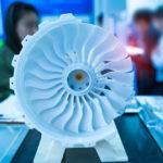 L'impression 3D par projection de liant