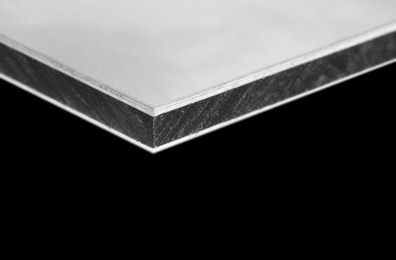 aluminium dibond