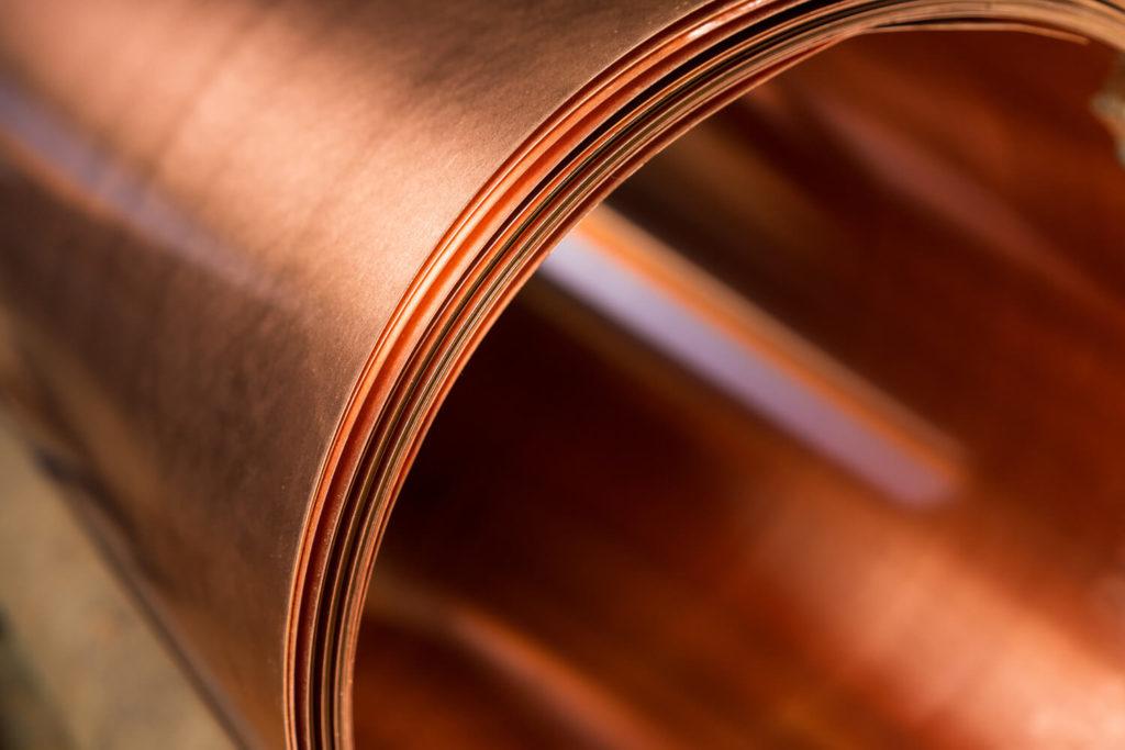 alliages de cuivre