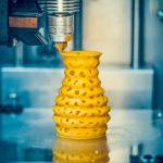 Impression 3D : l'utilisation du plastique recyclé