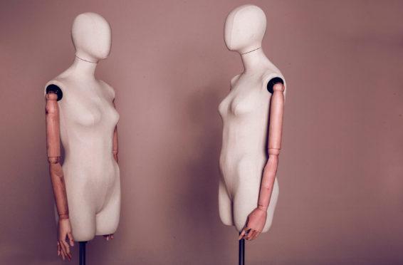 Impression 3D l'avenir de la mode