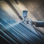 Fonderie : qu'est-ce que le processus de thermolaquage sur les pièces métalliques ?