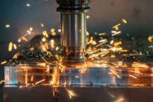 Top 5 des procédés d'usinage en industrie